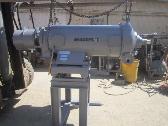 Westfalia CA 365-01-00 Centrifuge, Decanter