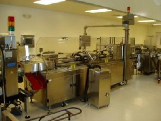 Continuous, Cartoner, Mgs, Mdl HCM-750,