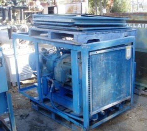 Compair Broomwade L012 Compressor, Air,