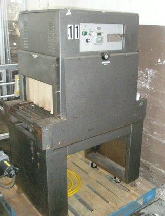 Preferred Packaging PP180828 Tunnel, Shrink,