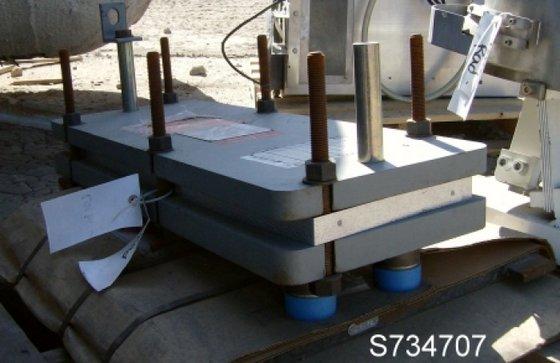 GPX151 Heat Exchanger, Plate, 16