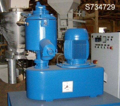 1 Gallon Mixer, Hi-intensity, Henschel,