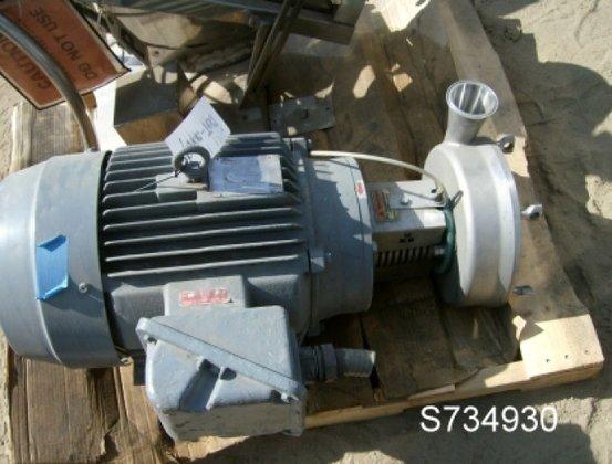 EBO302FHA0 Pump, Centrif., 30 HP,