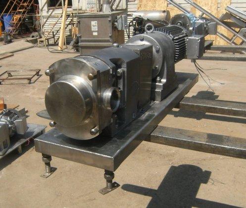 Alfa Laval GHP2025 Pump, Positive,