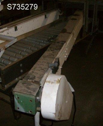 """Conveyor, Belt, 4"""" x 13',"""