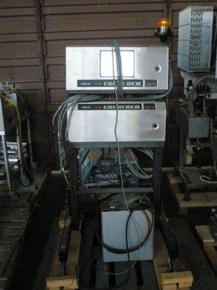 Sigmark VJ5C Printer, Videojet, Mdl,