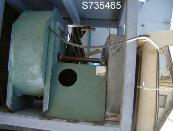 IE-13-MHB Blower, 25 HP, Centrifugal,
