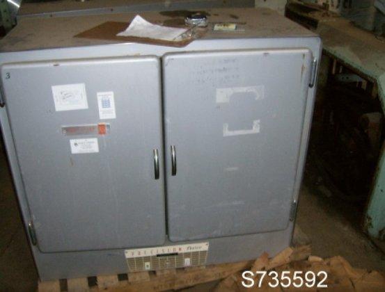 Oven, Precision, Incubator, Thelco, 3'