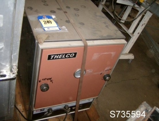 Incubator Oven, Precision, Mdl 29