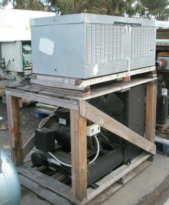 LAHA-032E-TAC-100 Refrig, Compressor, Copelametic, Mdl.