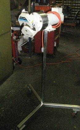 Cole Parmer 77601-00 Pump, Peristaltic,