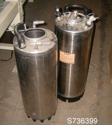 IMI Conelius Inc Tank, 5
