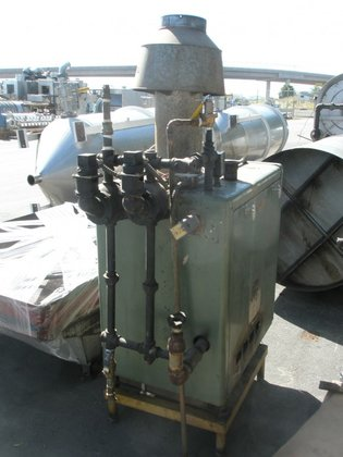 CL-16, Boiler, Bryan, Gas-fired, 30