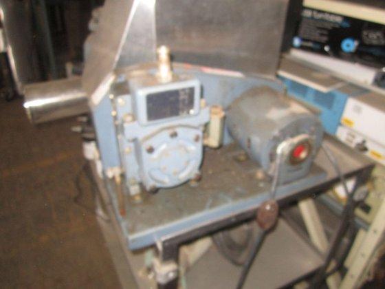 1400 Pump, Vacuum, 1/3 HP,