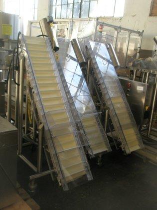 """Conveyor, Belt, 10-1/2"""" X 5',"""