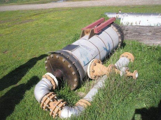Tank, 50 Gallon, FRP, 15