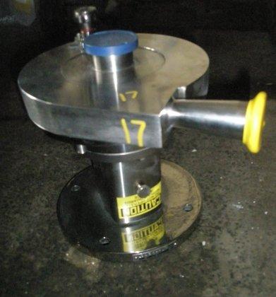 "Wright Pump, Centrif., S/st, 2"""