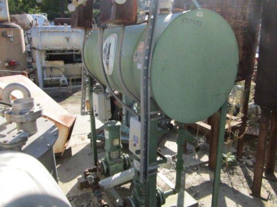 Industrial Steam of Kewanee Boiler
