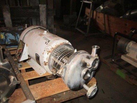 """C218 """"C"""" series Pump, Centrif.,"""