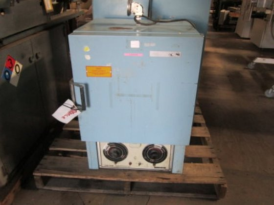 Blue-M Stable-therm Oven, Blue M,