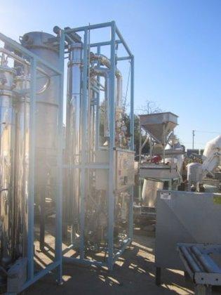 1500-S1 Boiler, Clean Steam, 80