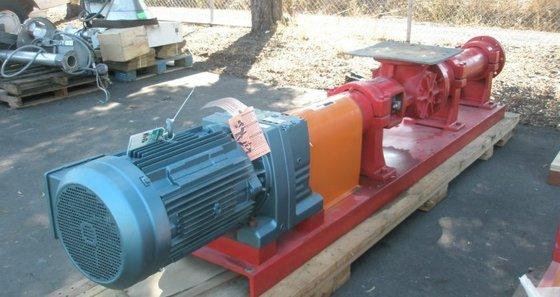 Roper Pump, Moyno, 40 HP,