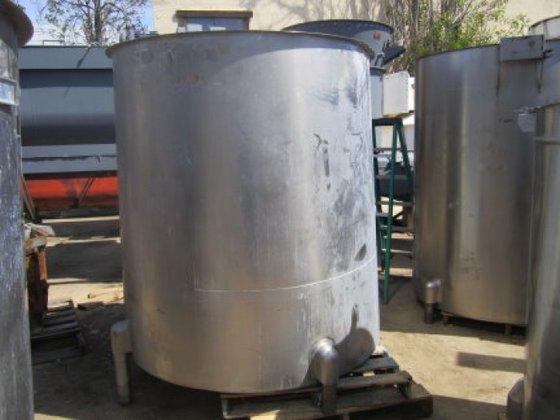 Chem Tek OVS Tank, 1,