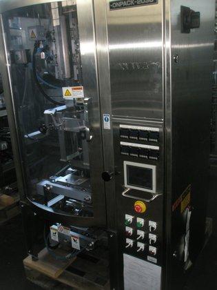 Orihiro Engineering Filler, Form, Fill