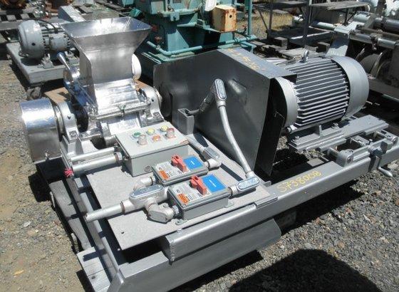 Fitz FAS-08 Mill, FASO-8, C/st,