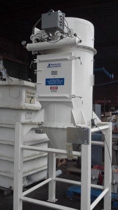 Boedecker # RDPP36-10-3B-G Dust Collector,