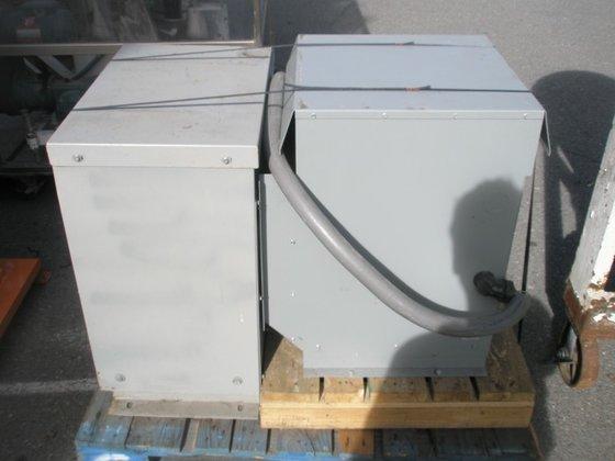 Hammond Power Solutions Transformer, 27