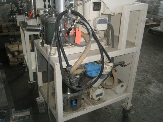 Ross PVM-2 Mixer, Planetary, 2
