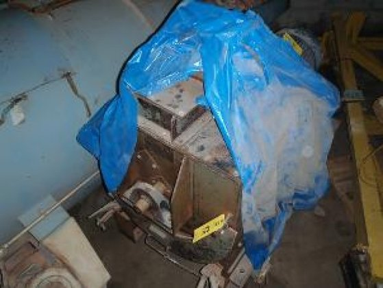 Mill, Hammer, Prater, Size 67H5R,