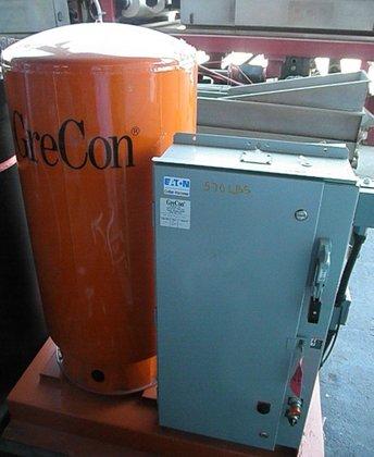 Grecon # B1 Pump, Centrif.,