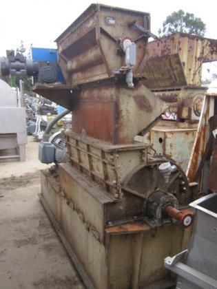 Jacobson 8TN-11 Mill, Hammer, C/st,
