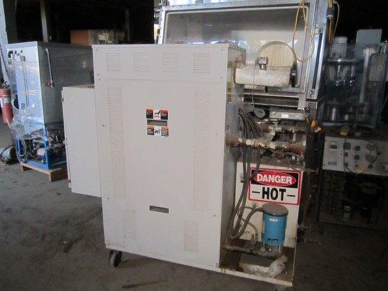TCU1500UQ Heater, AIC, Model#, Water
