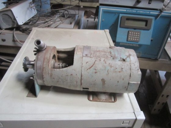 Eastern Pump, Centrif., 3/4 HP,