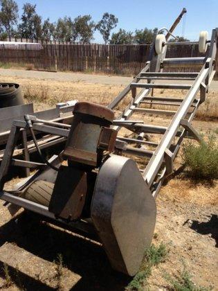 """Conveyor, Belt, 30"""" X 35',"""