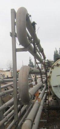 Heat Exchanger, Shell & Tube,