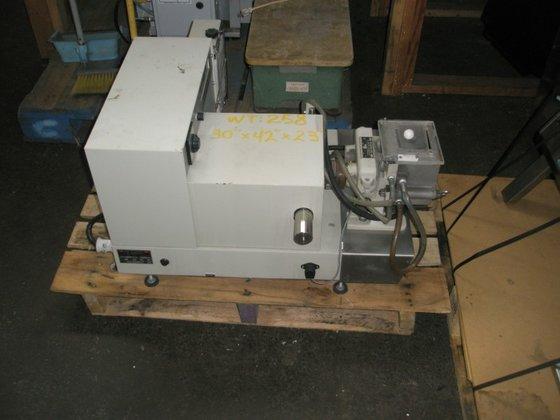 Mixer, Sigma, Brabender, S/st, Farinograph