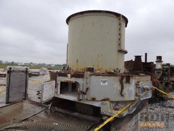 Raymond 5448 Mill, Roller, DBL