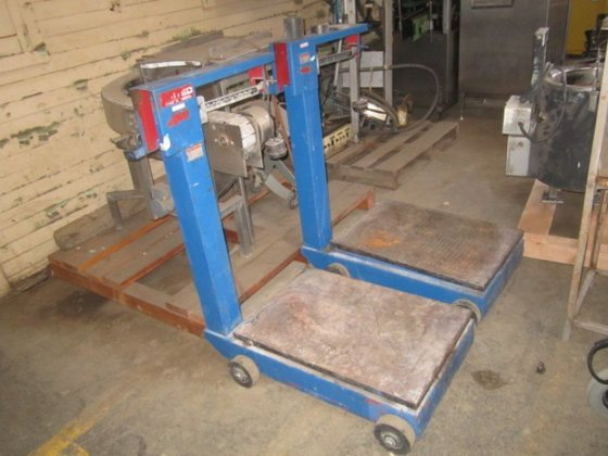 48 ounce Scale, Platform, Bench,