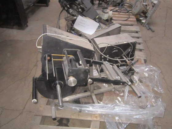 9100L-70 Printer, Wipe On, Versapply,