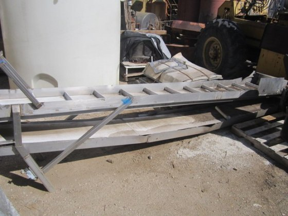 """Conveyor, Belt, 18"""" x 13',"""