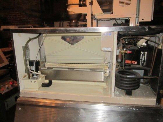 C6105-BIN Refrig, Ice Maker, Manitowoc,