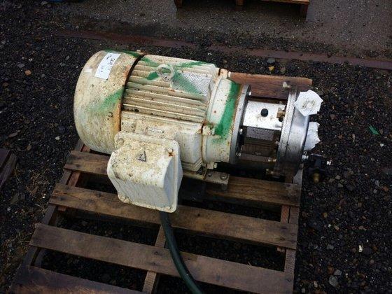 FC # LKHU40M20554VS28EINN Pump, Centrif.,