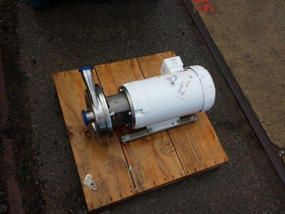 LKH Pump, Centrif., 15 HP,
