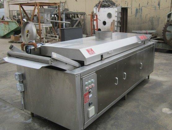 Superior Fryer, Mdl CF 250,