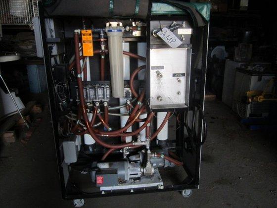 DP1500 Filter, Reverse Osmosis, EWT,
