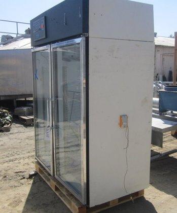 CR-449-A-0-B Lab, Refrig, WWR Scientific,